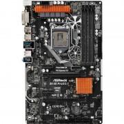 Placa de baza Asrock B150 Pro4/3.1 intel LGA1151 ATX