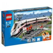 LEGO® 60051 City - Hochgeschwindigkeitszug