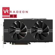 Placa video Sapphire Radeon RX 580 Nitro +, 8G, DDR5, 256 bit