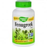 Nature's Way Fenugreek Seed - 180 Capsules