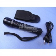Lampe torche shocker rechargeable 2 000 000 volts