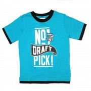 AFL Toddler Draft Pick Tee Port Adelaide Power [Size:4]