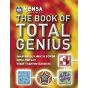The Mensa Book of Total Genius by Josephine Fulton