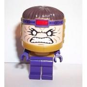 LEGO Marvel Super Heroes Minifigure - Evil MODOK (76018)