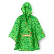 reisenthel kids mini maxi poncho M greenwood