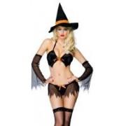 Costume Halloween Strega by Leg Avenue