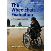 The Wheelchair Evaluation by Mitchell Batavia