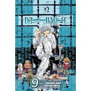 Death Note, Vol. 8 by Tsugumi Ohba