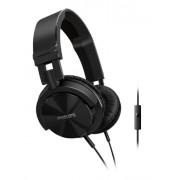 Philips headband headset/casque avec micro SHL3005BK