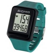 SIGMA SPORT ID.Go Armband apparaat groen 2017 Multifunctionele horloges