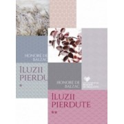 Set Iluzii Pierdute (2 Volume)