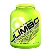 SCITEC Nutrition Jumbo 2860 gr Vainilla