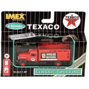 Texaco Classic Trucking Diecast Collectible Model Truck (Scale 1:87)
