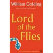 Golding William Lord Of The Flies