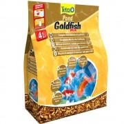 Tetra Pond Goldfish Mix hrană carași aurii de iaz - 4 l