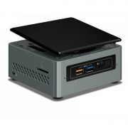 Intel NUC6CAYH Mini PC NUC Kit BOXNUC6CAYH