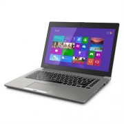 "Toshiba Tecra Z40-A-15E i5-4210U 3.30GHz 14,0"" HD+ LED UMA 4GB 500GB WL BT CAM TPM W7PRO/W8.1PRO 3Y-on-site SIVY"