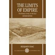 The Limits of Empire by Professor of Classics Benjamin Isaac