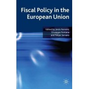 Fiscal Policy in the European Union by Jesus Ferreiro