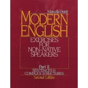 Modern English: Sentences and Complex Structures Bk. 2 by Marcella Frank