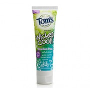 FLUORIDE-FREE WICKED COOL! (Mild Mint) TOOTHPASTE (4.2oz) 119g