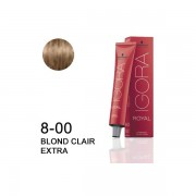 Igora Royal 8-1 Blond clair cendré Schwarzkopf 60ml