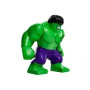 LEGO Super Heroes - El ataque al laboratorio de Hulk (76018)