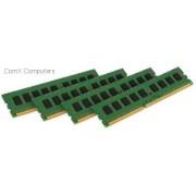 Kingston 32GB 1600MHz Memory Kit of 4 (4 X 8GB) for specific systems