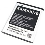 Compatible Battery For Samsung Galaxy Pop Plus S5570 EB494353VU 1200 mAh