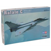 Hobby Boss Dassault Rafale C Airplane Model Building Kit