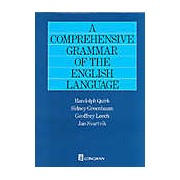 A Comprehensive Grammar of the English Language