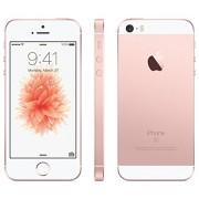 Apple iPhone se Smartphone libre 4 G (pantalla: 4 pulgadas - 16 GB - Nano-SIM - iOS) oro rosa