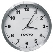Zegar ścienny - Tokyo