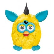 FURBY COOL WILD COLORS, AMARILLO & AZUL