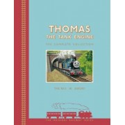 Thomas the Tank Engine Complete Collection by Rev. Wilbert Vere Awdry