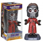 Guardians Of The Galaxy Wacky Wobbler Bobble Head Star-Lord 18 Cm