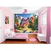 Walltastic Tapet pentru Copii Magical Fairies Walltastic wlt_40359