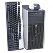 HP DC5750 Tower