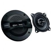 Sony - XS-GTF10382 - Full Range 3 Way Coaxial Speaker (Pair of Speakers)