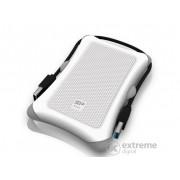 HDD extern Silicon Power Armor A30 USB3.0 500GB, white