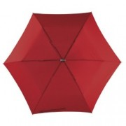 Umbrela Flat Red