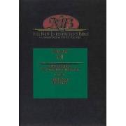 The New Interpreter's Bible Volume VII
