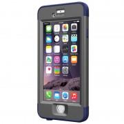 Lifeproof Nuud Case Apple iPhone 6 Blauw