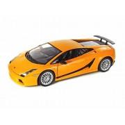 Lamborghini Gallardo Superleggera 1/18 Orange