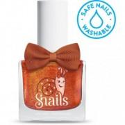 Lac Snails Twinkle Dust+Creion Decorativ si Sticker