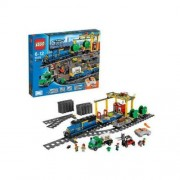 Lego City - Pociąg towarowy 60052