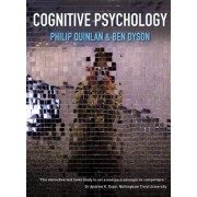 Cognitive Psychology by Philip Quinlan