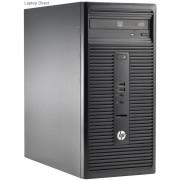 HP 280 G1 Core i3-4160 3.60GHz 500GB Microtower PC with Windows 7 Pro 64bit