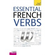 Essential French Verbs: Teach Yourself by Marie Therese Weston