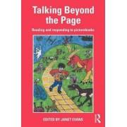 Talking Beyond the Page by Janet Evans